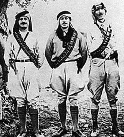 """פורעים ערבים ב""""מאורעות"""" 1936"""