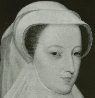 מרי מלכת סקוטלנד