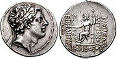 דיוקן  אנטיוכוס הרביעי אפיפאנס (ויקישיתוף)