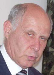 מיכאל איצן (זאב גלילי)