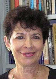 דינה פורת צילום צחי לרנר ויקיפדיה