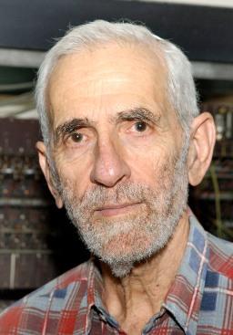 """פרופסור אביעזרי פרנקל (צילום: יח""""צ)"""