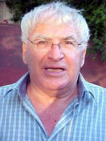 מירון בנבנישתי צילום מירון בנבנישתי ויקיפדיה