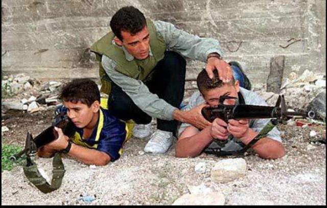 מערכת החינוך של הרשות הפלסטינית