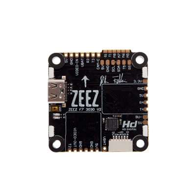ZEEZ F7 FLIGHT CONTROLLER 3030 ZE0001