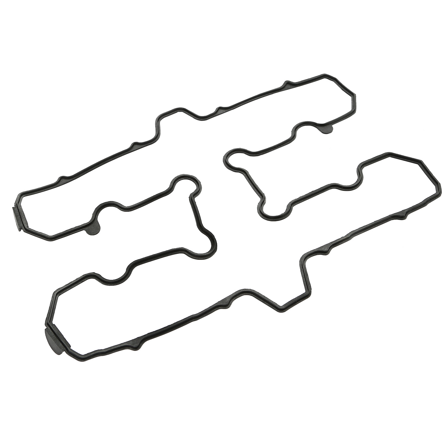 Rubber Gasket Head Cover For Yamaha XJR1200 XJR1300 FJ1100