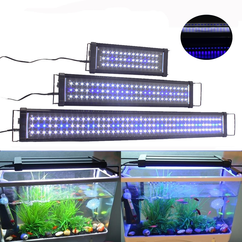 Marineland Aquatic Plant Led Light Timer