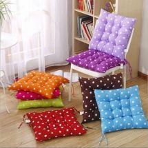 make chair cushion