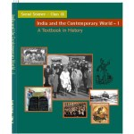 NCERT India and The Contemprory World 1 Textbook of History for Class 9