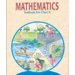 NCERT Mathematics Textbook of Maths for Class 10
