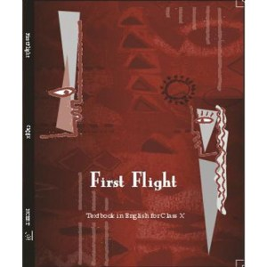 NCERT First Flight Textbook of English for Class 10