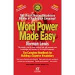 Norman Lewis Word Power Made Easy
