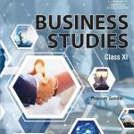 Business Studies (Poonam Gandhi) – Class 11 (Examination 2020-2021)