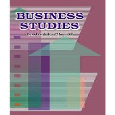 NCERT Business Studies Textbook for Class 11