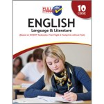 Full Marks Guide of English Language & Literature (Set) Course B for Class 10 by Dr. S Kumar