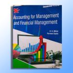 Accounting for management and financial management ( by R.k Mittal, Parveen Gupta)