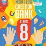 Oswaal NCERT & CBSE Question Bank Class 8 Mathematics Book (For 2021 Exam)