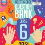 Oswaal NCERT & CBSE Question Bank Class 6 English Book (For 2021 Exam)
