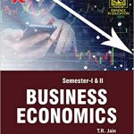 Business Economics B.Com 1st Year Semester-I & II MD University (2020-21)
