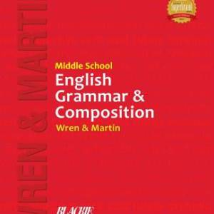 Middle School English Grammar and Composition (MSEGC)