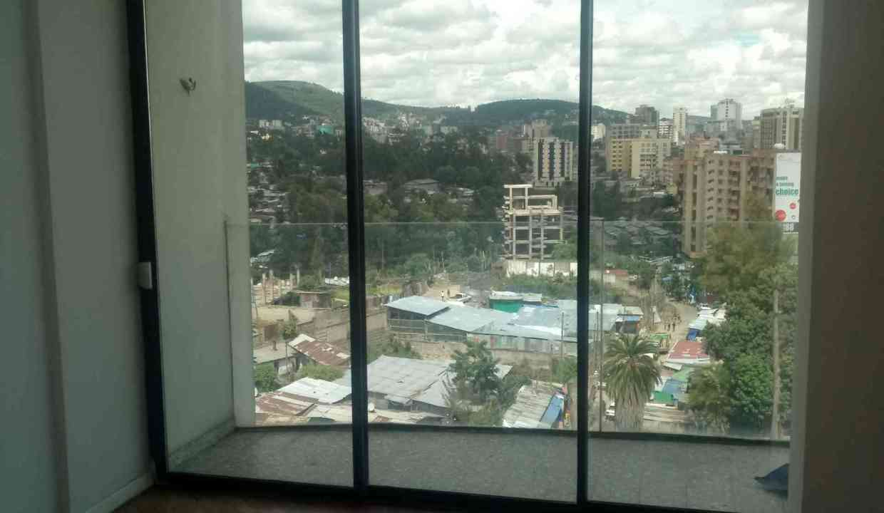 Kazanchis Penthouse For Rent 4,000 USD 4 Bedroom  20191002_135931