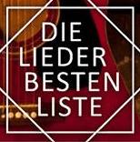 Logo Liederbestenliste