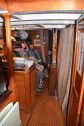 The galley on the Piraeus, Haida Gwaii
