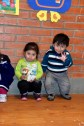 Kids at the Children's Center (Mallasa Bolivia)