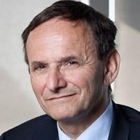 Portrait d'intervenant #ZEHUS : Yves BERNHEIM, L'entreprise et le progrès