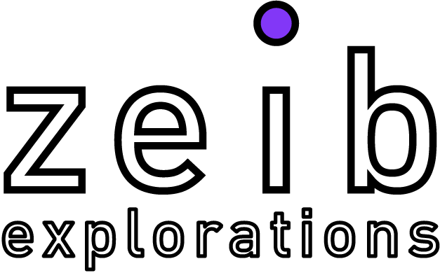 logo zeib explorations