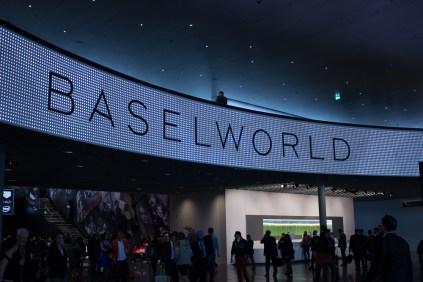 Die Baselworld - weltweite größte Uhrenmesse und jährlicher Treffpunkt der Uhren- und Schmuckbranche. In diesem Jahr findet sie vom 19. Bis 26. März 2015 statt.