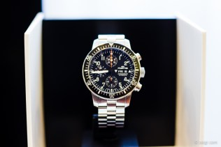 Fortis Official Cosmonauts B-42