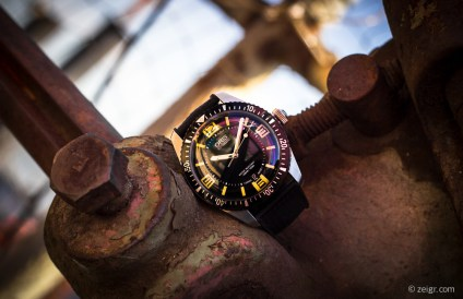 Oris Divers Sixty Five 40mm