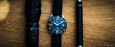 Oris Divers Sixty Five 42mm-2-2