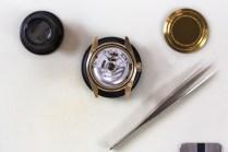 Tudor Black Bay Bronze - Manufakturkaliber MT5601
