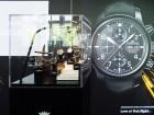 Große Uhr - die Aeromaster Stealth