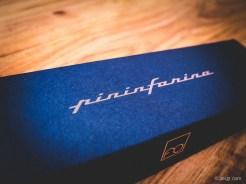 Napkin Pininfarina Cambiano