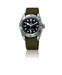 Tudor Black Bay Steel Baselworld 2017