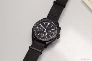 Bulova Moonwatch Blackout