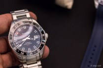 Eberhard & Co. Scafograf GMT - Baselworld 2017
