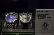 Certina DS Action Chronometer COSC - Baselworld 2017