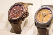 Corum Admiral's Cup - Baselworld 2017