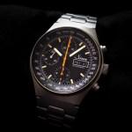 Uhren als Geldanlage - Sinn 144
