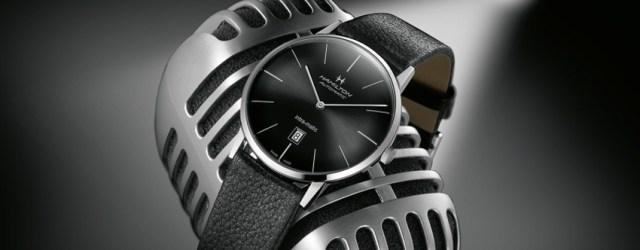 Uhren unter 1000 Euro - Hamilton Intra-matic