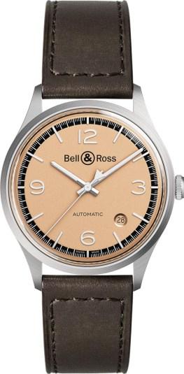 Bell & Ross V1-92 Bellytanker