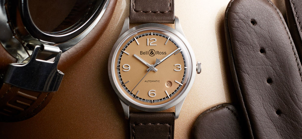 Bell & Ross – Vintage Collection & Limited Edition Bellytanker