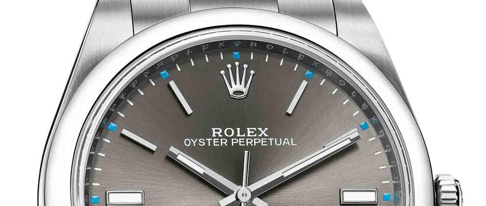 Favoriten: Uhren bis 5000 Euro – Editor's Choice #2 (Rolex Oyster Perpetual)
