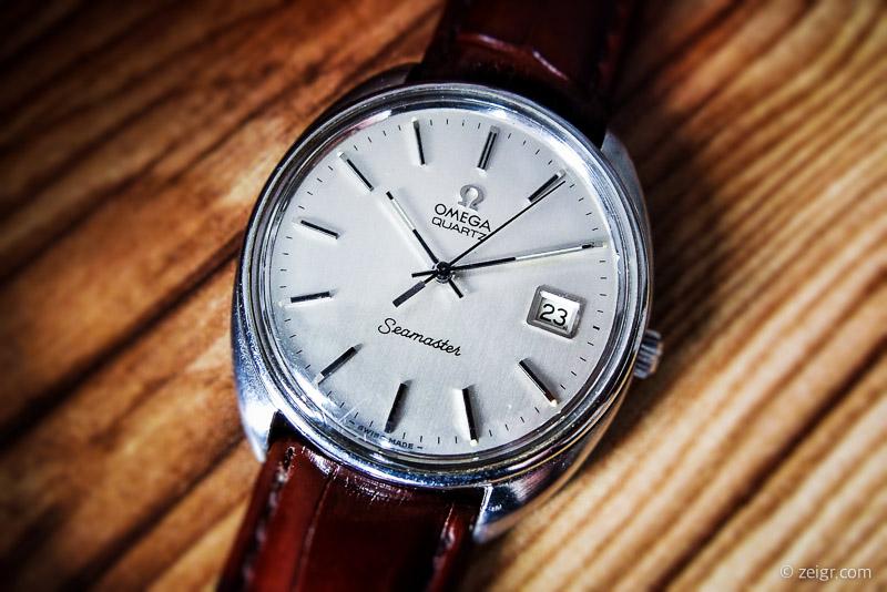 Fundstücke: Was geht auf ebay?! – Vintage Quartz-Uhren
