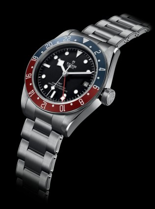 Tudor Black Bay GMT - Pepsi (Ref. 79830RB)