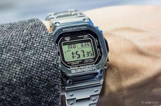 Baselworld 2018 Neuheiten CASIO G-Shock-2